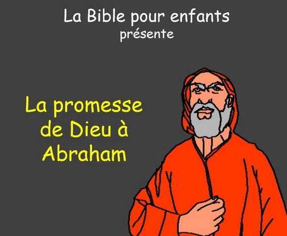 La promesse de Dieu à Abraham