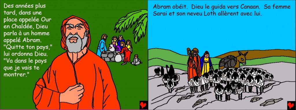 Gods Promise to Abraham4