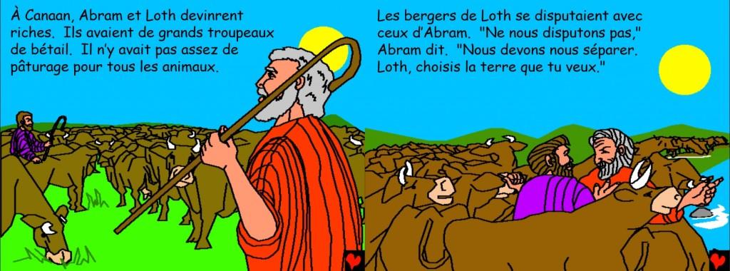 Gods Promise to Abraham5