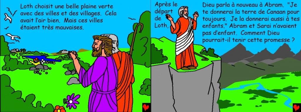 Gods Promise to Abraham6